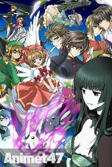 CLAMP in Wonderland Ss2 -  2012 Poster