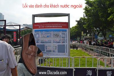 Hội chợ quảng châu