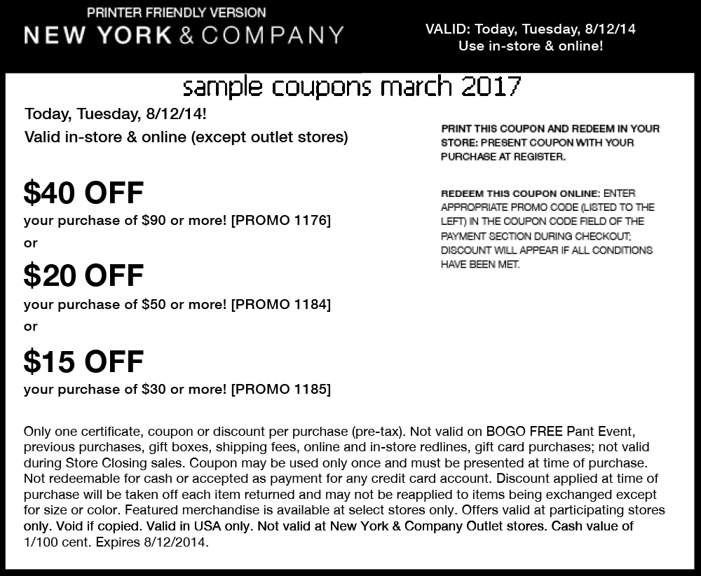 Family video coupon code march 2018