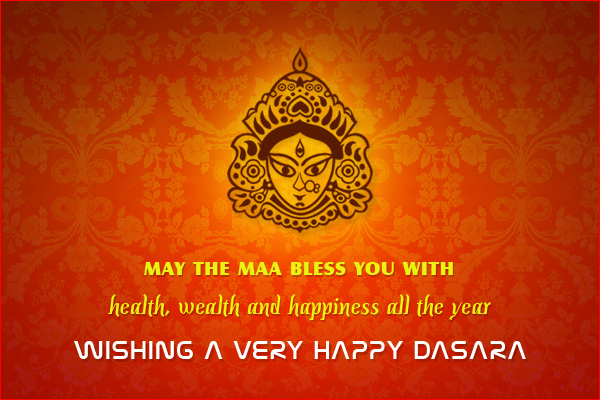 Happy Dasara Pics