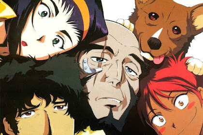 Cowboy Bebop Live Action Cast Who Look Like the Anime Characters