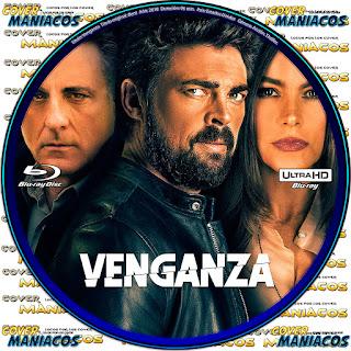 BENT - VENGANZA - 2018