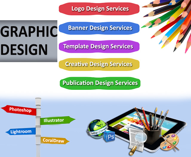 graphic designing services in bangalore