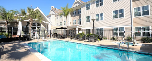 The Residence Inn by Marriott Lafayette Airport is an all suite extended stay hotel with complimentary airport shuttle and hi-speed internet.