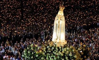Ngày 3 tuần 7 ngày xin Ơn Cứu Rỗi: Mẹ Maria Nữ Vương và Hoàng Hậu Ette
