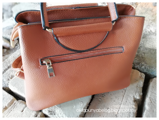 Batrisyia Birthday and Preloved Handbag Giveaway.