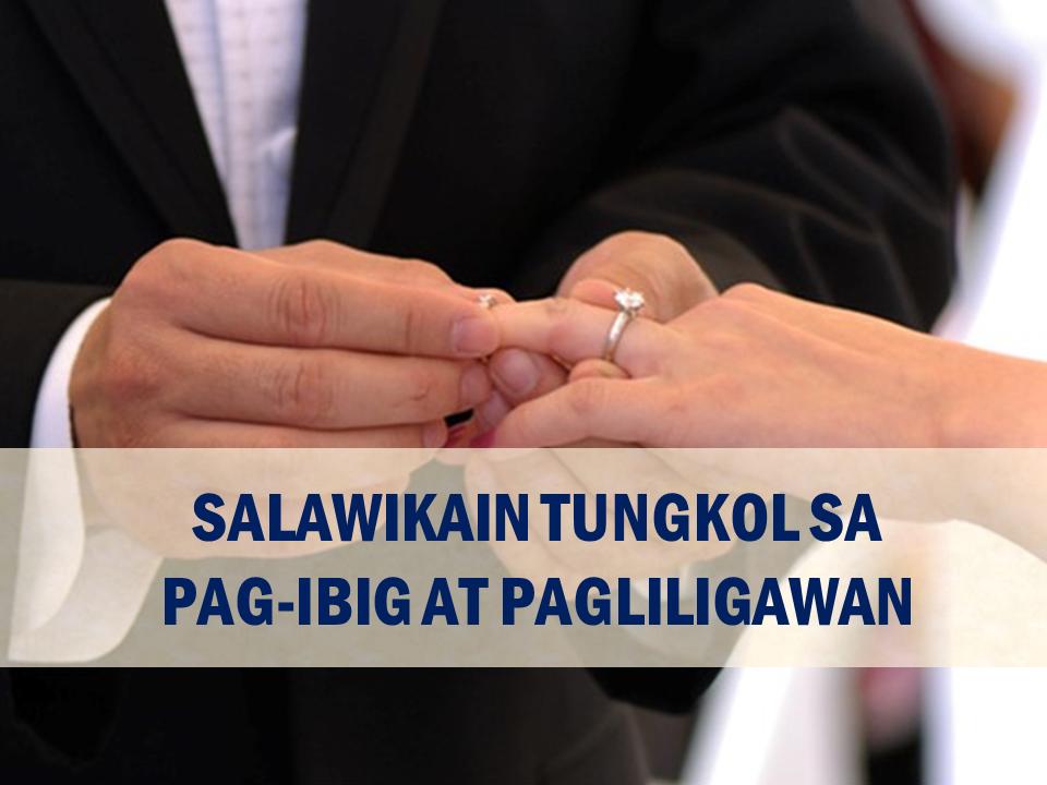 Salawikain tungkol sa Pag-ibig at Pagliligawan ~ My Philippines