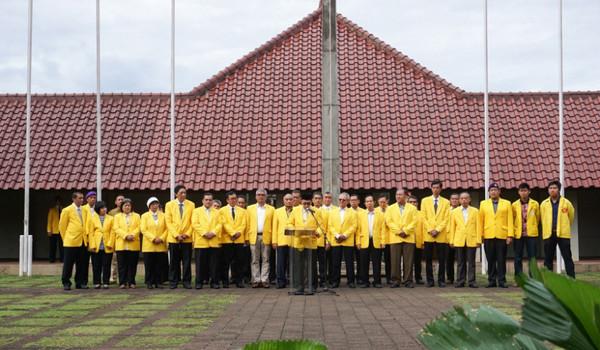 Universitas Terbaik Di Indonesia Hanya Di UI