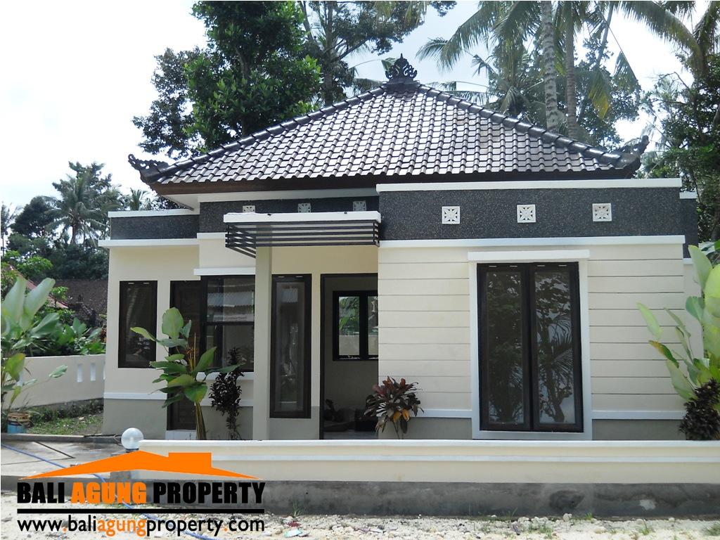 66 Desain Rumah Minimalis Pedesaan Desain Rumah Minimalis Terbaru