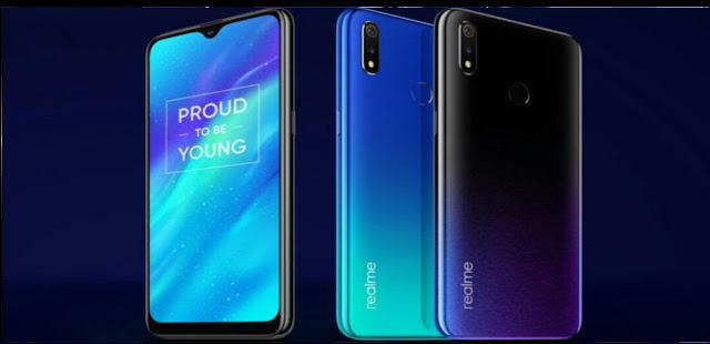 Realme 3 Pro Price in India April 2019, Release Date & Specs