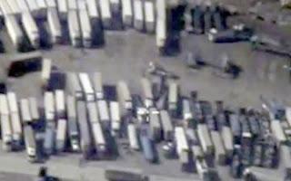 الجنرال الروسي  كوياتوفسكي : داعش ستسعى لتهريب النفط و تجارة المخدرات بعد تحرير الموصل من قبل القوات المسلحة العراقية
