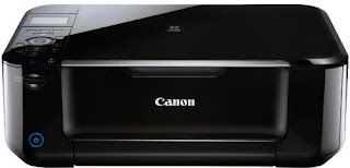Canon Pixma MG4140 Printer Driver Download