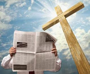 pregação evangelística