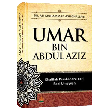 Buku Umar Bin Abdul Aziz
