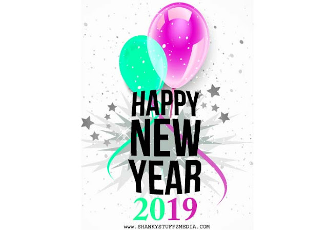 Happy New Year 2020 - Wishes, Quotes, Images, Messages, Greeting Cards
