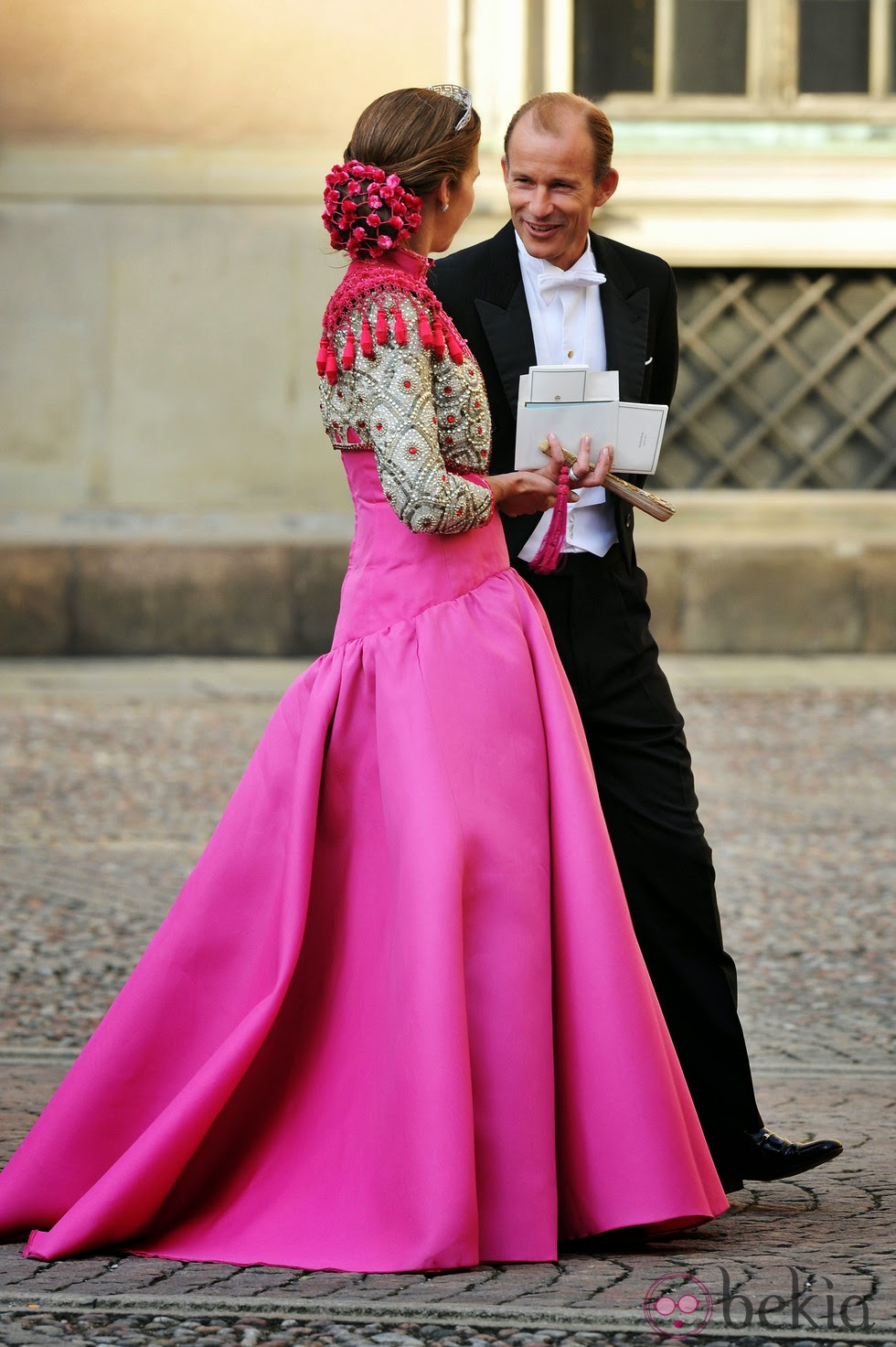 Lorenzo Caprile, 20 consejos de estilo