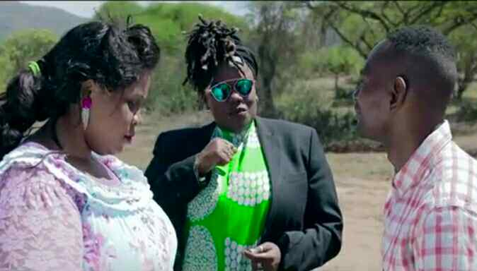 Download new video | Isha Mashauzi - Nibembeleze