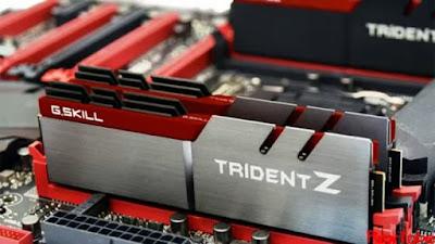 ذواكر DDR5 سوف تقدم ضعف أداء الجيل الحالي DDR4