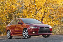 "Mitsubishi""s Recalling Another 227k Vehicles In The US"