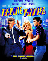 Absolute Beginners by Julien Temple