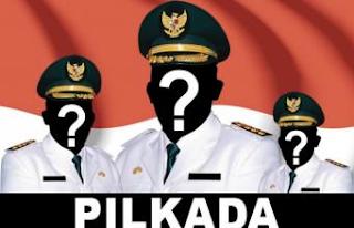 Golkar Batang Koalisi dengan PAN dan PKS Pada Pilkada 2017