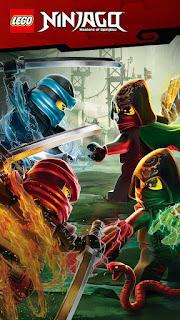 The Lego Ninja GO Mod APK