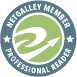 Proud Member Of Netgalley!