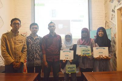 Komunitas Blogger Universitas Brawijaya (UB)
