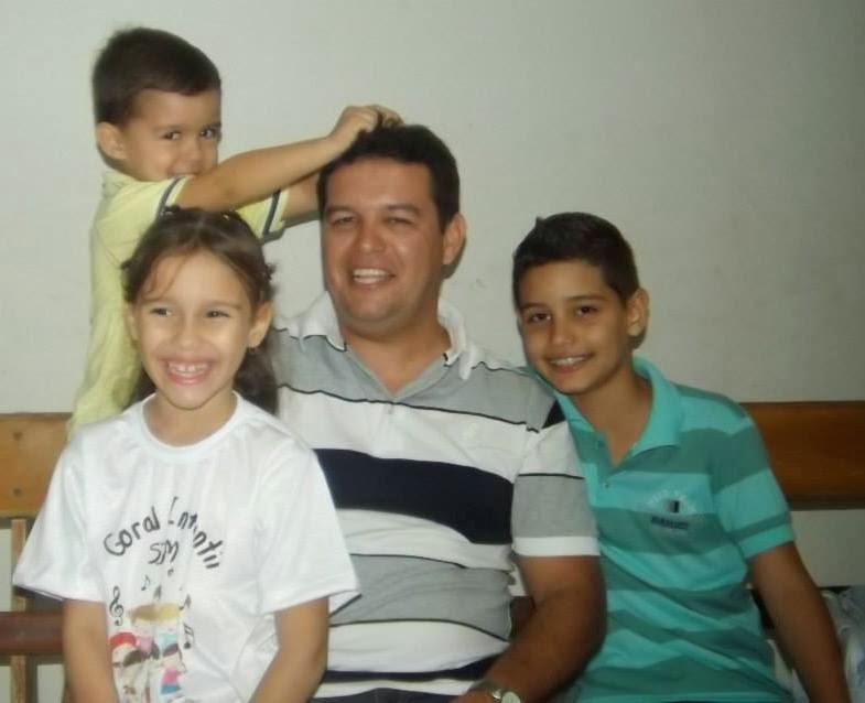 Feliz Aniversário Renato Irmão: 4DZ Patrulha: HOJE A HOMENAGEM DO BLOG VAI PARA MEU AMIGO