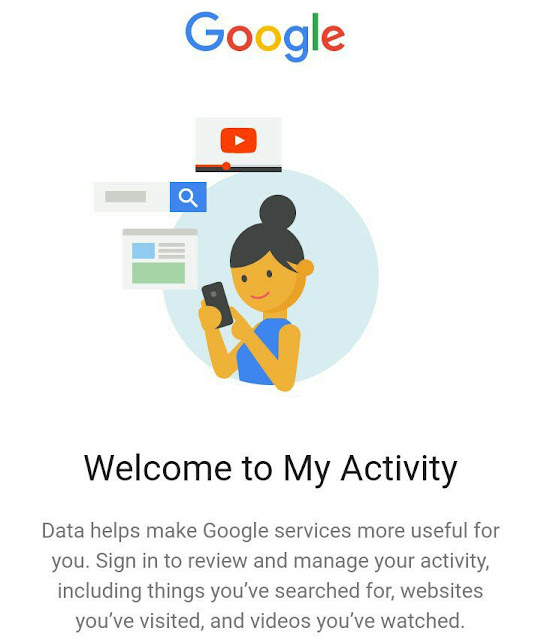 How to monitor activities on your smartphone using Google Activities Service