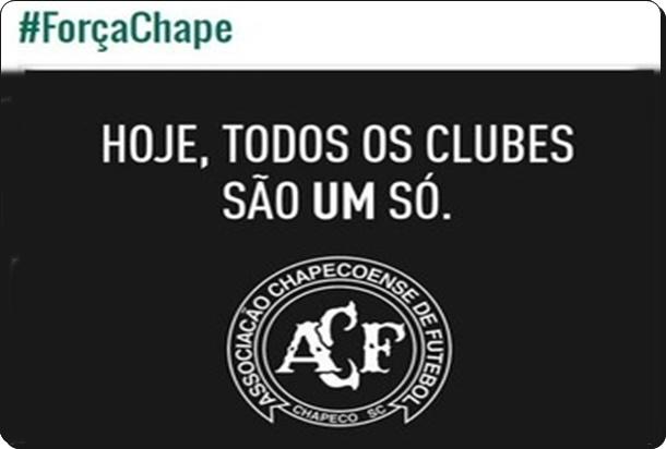 CLUBES SE UNEM PARA AJUDAR CHAPECOENSE COM EMPRÉSTIMOS DE JOGADORES