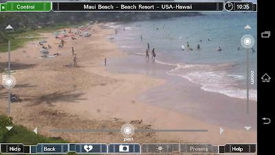 live cams view Veja câmeras do mundo inteiro no seu Smartphone
