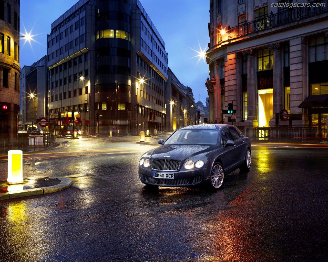 صور سيارة بنتلى كونتيننتال سيريس 51 2012 - اجمل خلفيات صور عربية بنتلى كونتيننتال سيريس 51 2012 - Bentley Continental Series 51 Photos Bentley-Continental-Series-51-2011-07.jpg