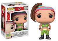 Funko Pop! Bayley
