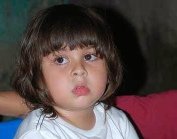 Model Rambut Anak Cowok Panjang