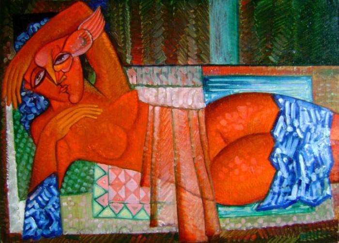 Яркие и лирические произведения