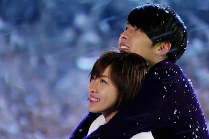 Drama Korea Secret Garden Episode 1 - 20 Subtitle Indonesia