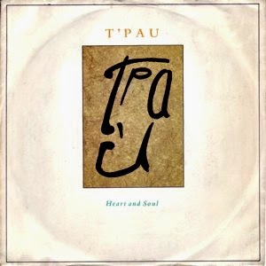 Single By T'Pau