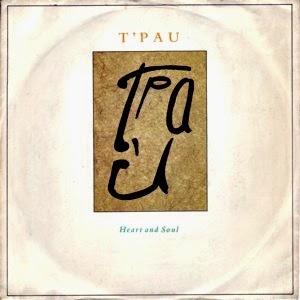 Single By T'Pau