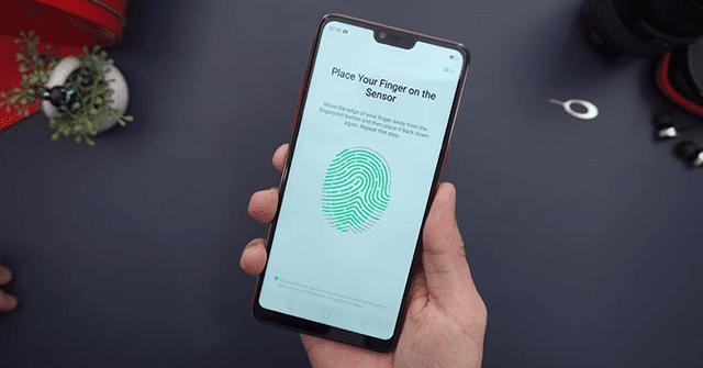 رسمياَ هاتف اوبو Oppo F7 في الجزائر مع السعر الرسمي