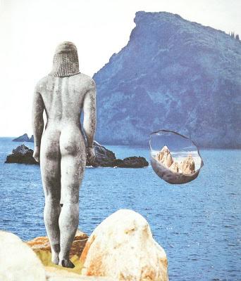 «N' ακούς αγάλματα πέτρινα»: Ο διάλογος του Οδυσσέα Ελύτη με την αρχαιότητα μέσα από τις πλαστικές τέχνες