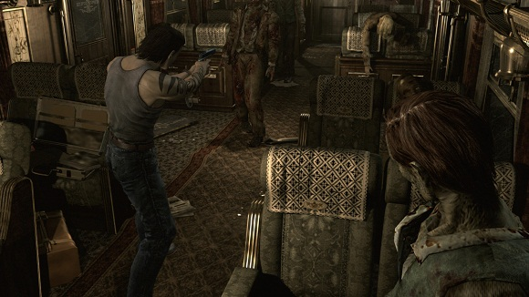 Download Resident Evil 0