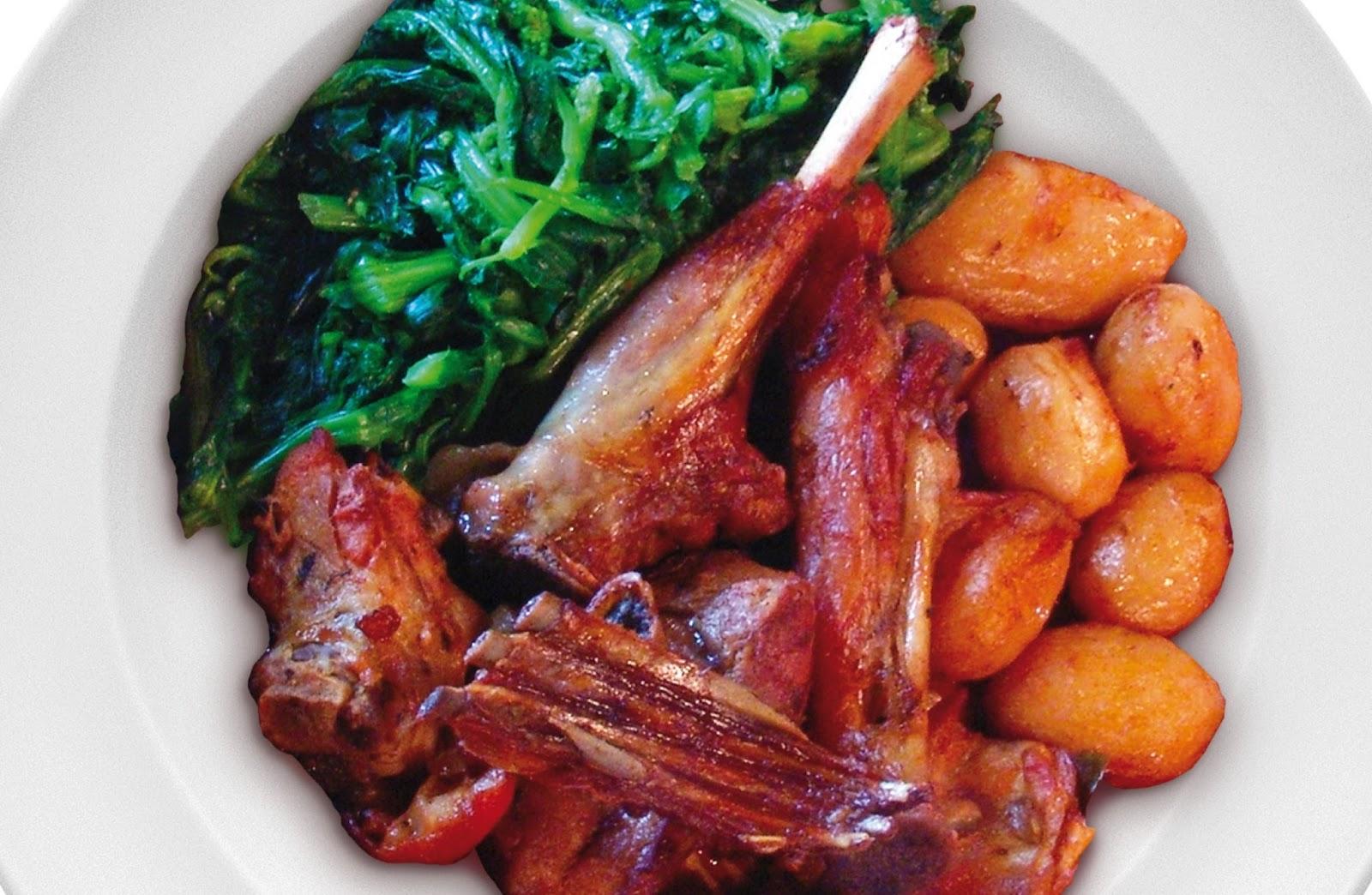 Torres Novas - Festival Gastronómico do Cabrito em 29 restaurantes ...