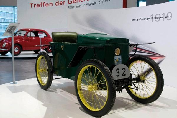Audi Slaby-Beringer