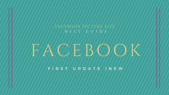 How To Size Pictures For Facebook<br/>