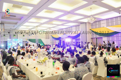 80th Anniversary Of Ada Asafutufiami Festival Launched In Accra