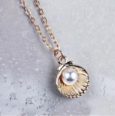 collier-rosegale-coquillage-perle-bijoux