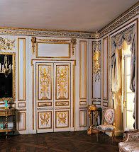 18th Century French Home Interiors