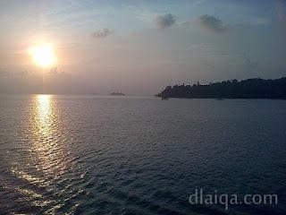 menjelang sunset (1)