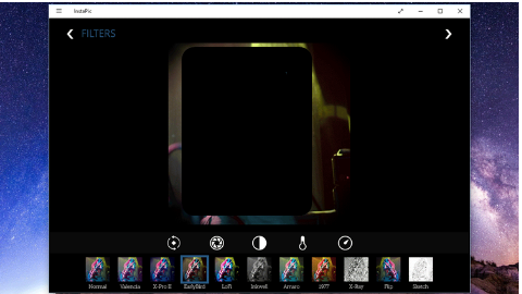 How to Upload Photos to Instagram From a Windows Pc